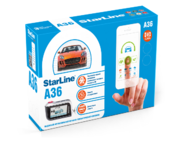 StarLine A36 2CAN